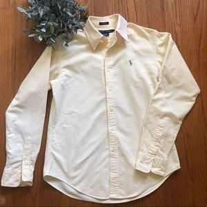 Ralph Lauren Classic Fit Button Down 8